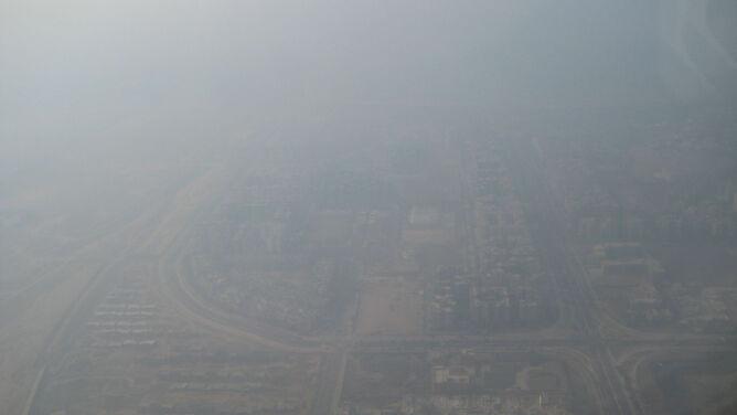 Trzy lata, 660 mln przedwczesnych zgonów. Powietrze w Indiach jest dosłownie zabójcze