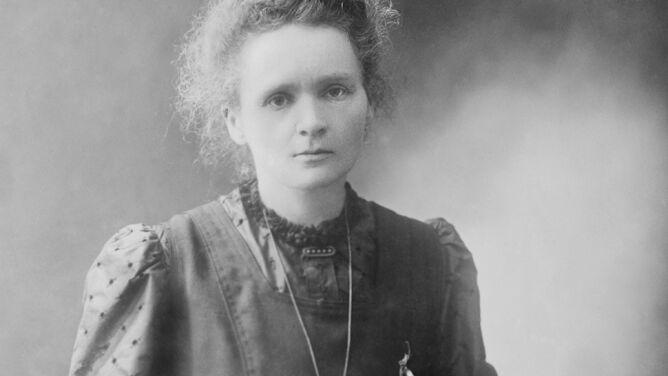"""""""Maria Curie - kobieta w Panteonie"""". Genialna Polka uczczona w Paryżu"""