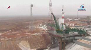 Rosjanie wypuścili satelitę do badania Arktyki